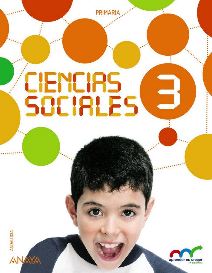 Ciencias sociales 3ºep andalucia 15 in focus