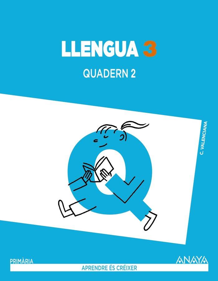 Quadern llengua 2 3ºep valencia 14