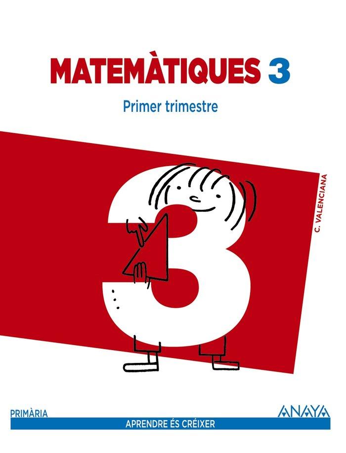 Matematiques 3