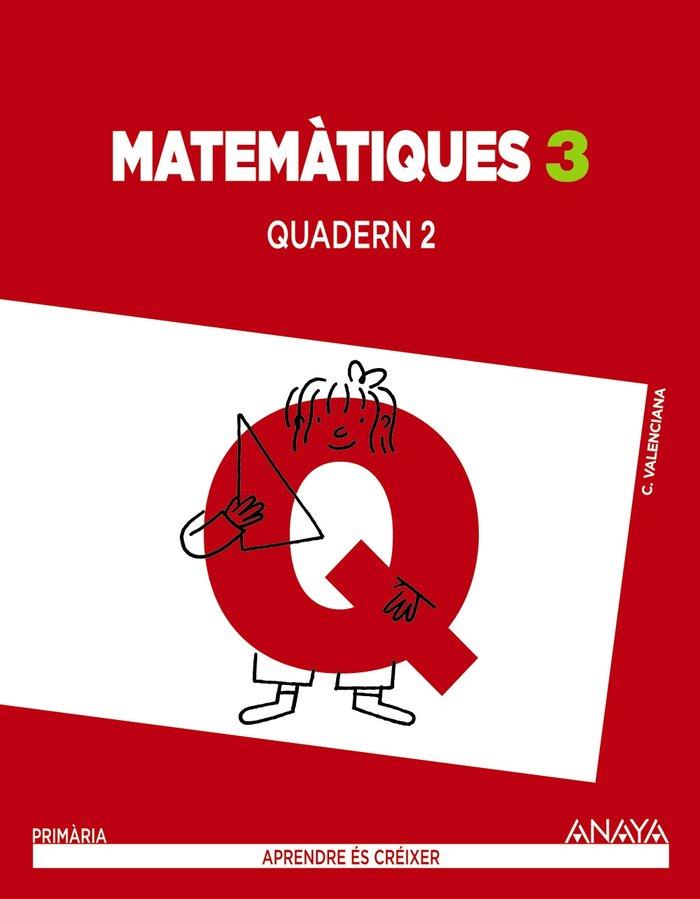 Matematiques 3. quadern 2