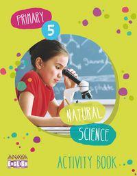 Natural science 5ºep wb mec 14