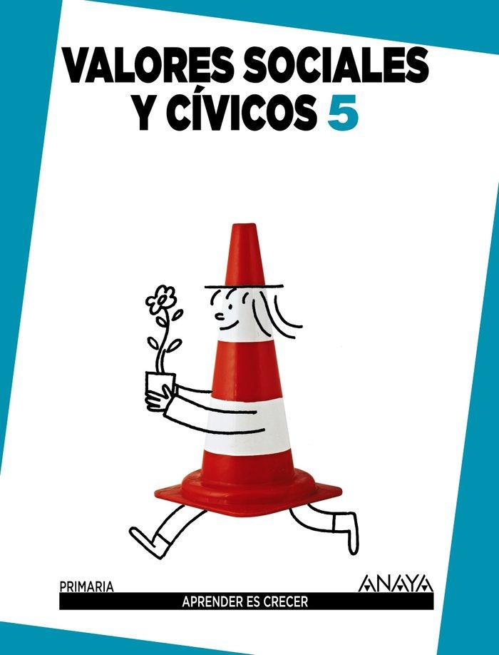 Valores sociales civicos 5ºep 14