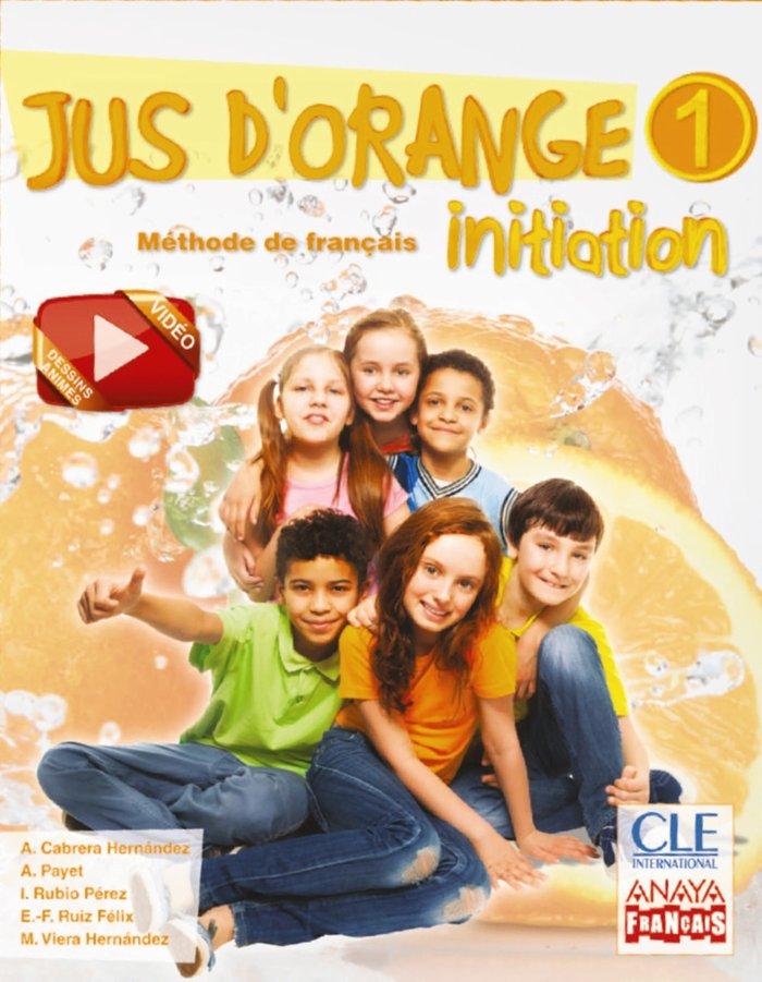 Jus d'orange 1 5ºep eleve initiation 14