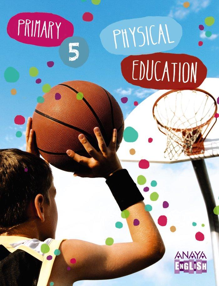 Physical education 5ºep mec 14