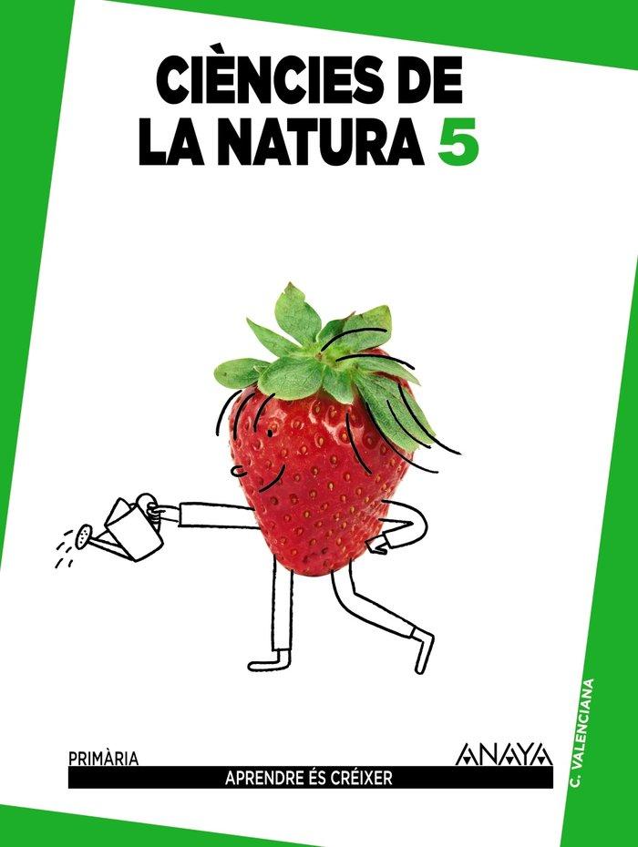 Ciencies de la natura 5