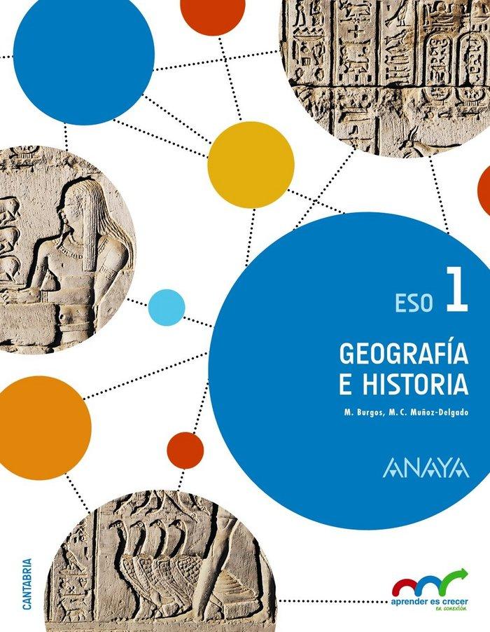 Geografia historia 1ºeso cantabria 15 apren.crecer