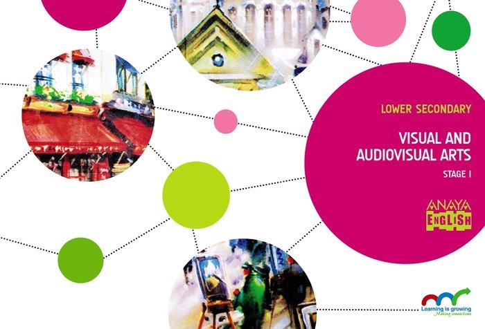 Visual and audiovisual arts i eso mec 15