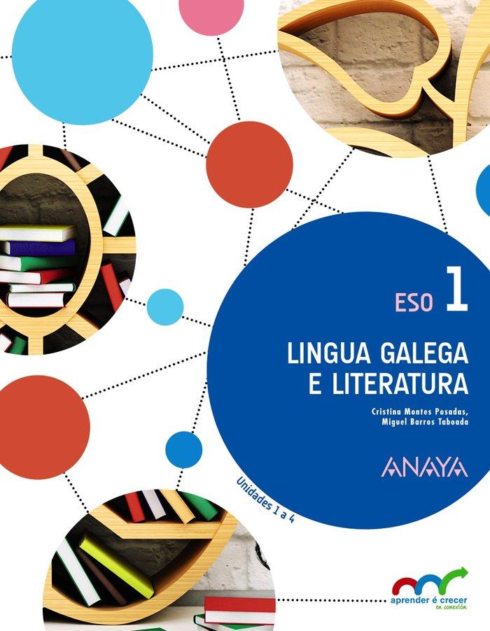 Lingua galega 1ºeso galicia 15
