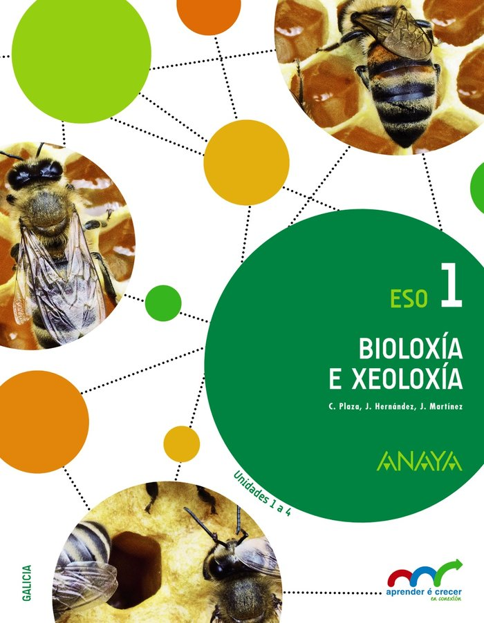 Bioloxia xeoloxia 1ºeso galicia 15