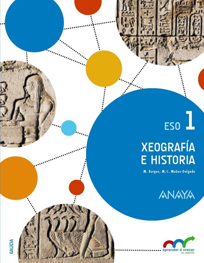 Xeografia e historia 1ºeso galicia 15