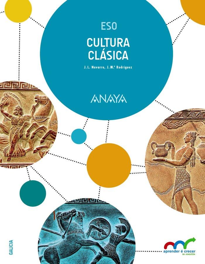 Cultura clasica 3ºeso galicia 15