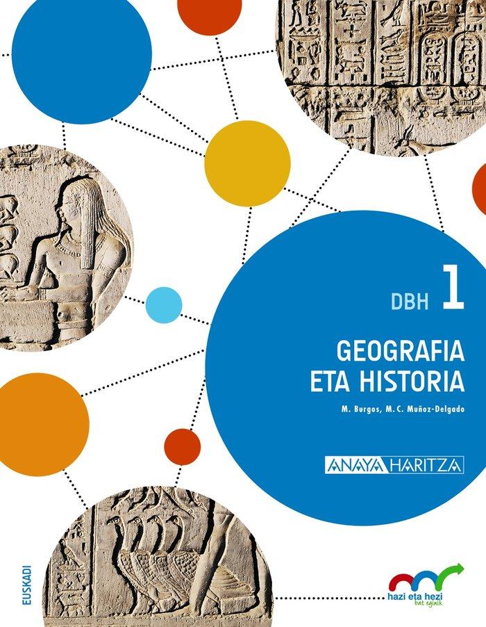 Geografia eta historia 1 1ºeso p.vasco 16