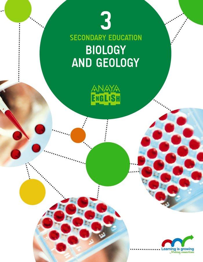 Biology geology 3ºeso mec 15
