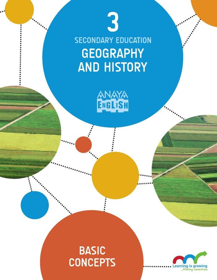 Geography history 3ºeso bas.concept mec 15