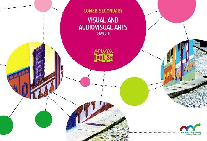 Visual and audiovisual arts ii eso mec 15