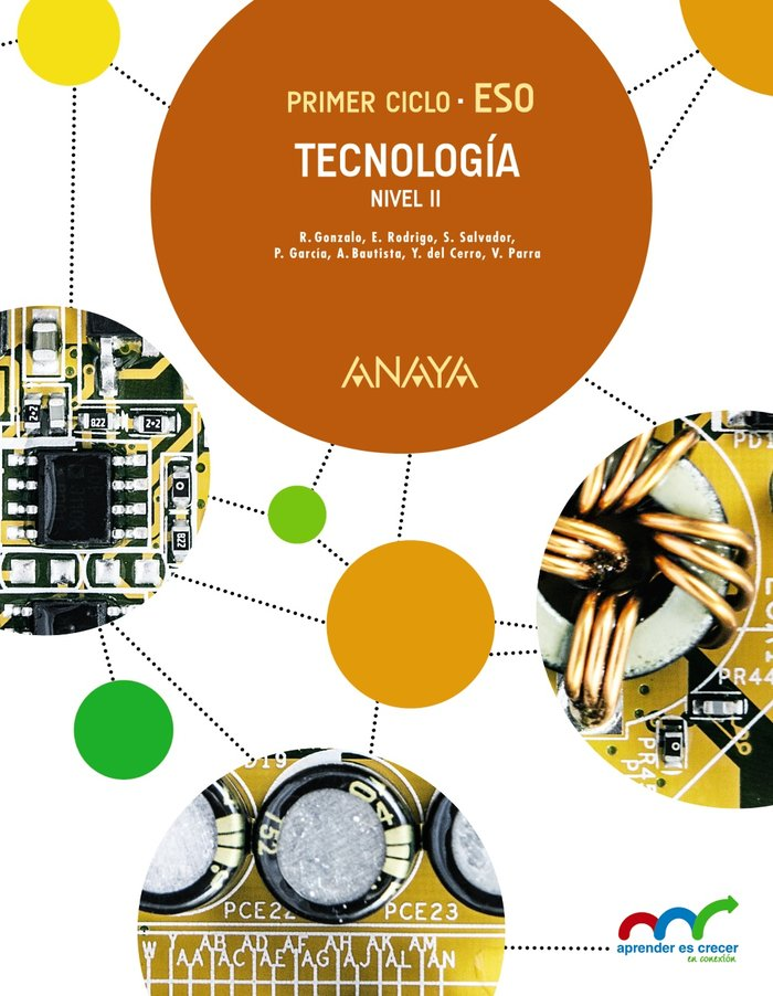 Tecnologia ii eso 15 c.mancha/c.leon/extremadura