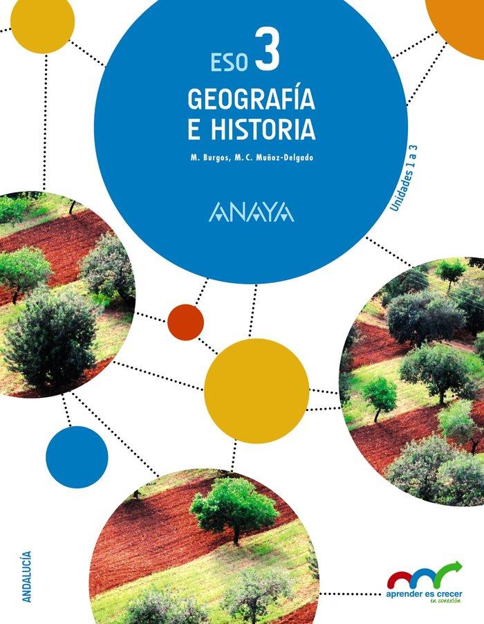 Geografia historia 3ºeso trim.16 andaluc/+in focus