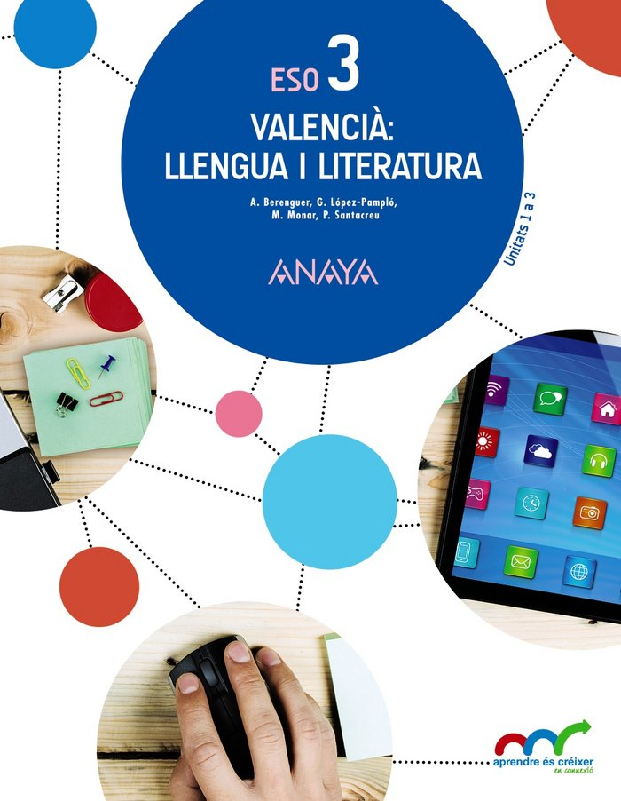 Llengua 3ºeso valencia 15