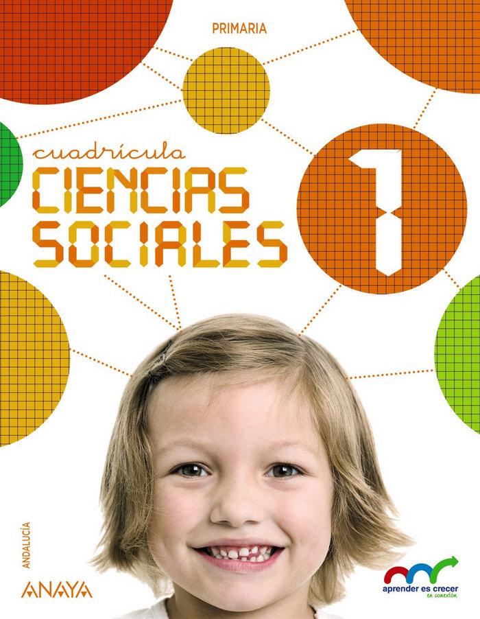 Ciencias sociales 1ºep cuadr.andalucia 15 in focu.