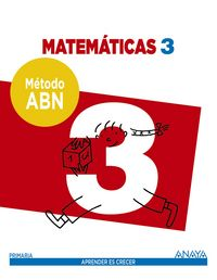 Matematicas 3ºep metodo abn 15