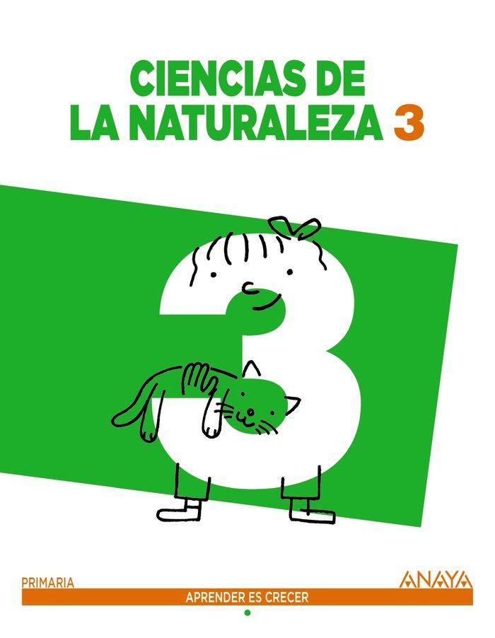 Ciencias naturales 3ºep madrid 14 aprender es crec
