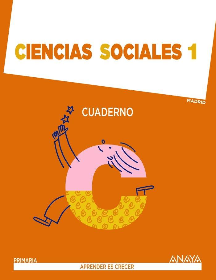Cuaderno ciencias sociales 1ºep madrid 14 ap.crec.