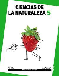 Ciencias naturaleza 5ºep madrid 14