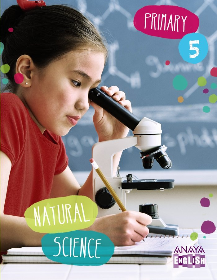 Natural science 5ºep madrid 14