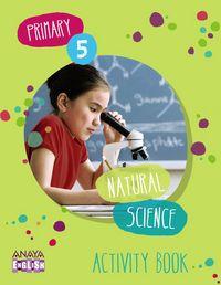 Natural science 5ºep wb madrid 14