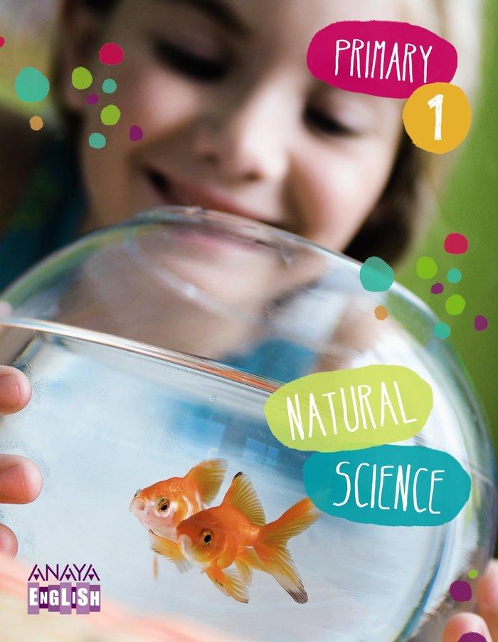 Natural science 1ºep madrid 14 aprender es crecer