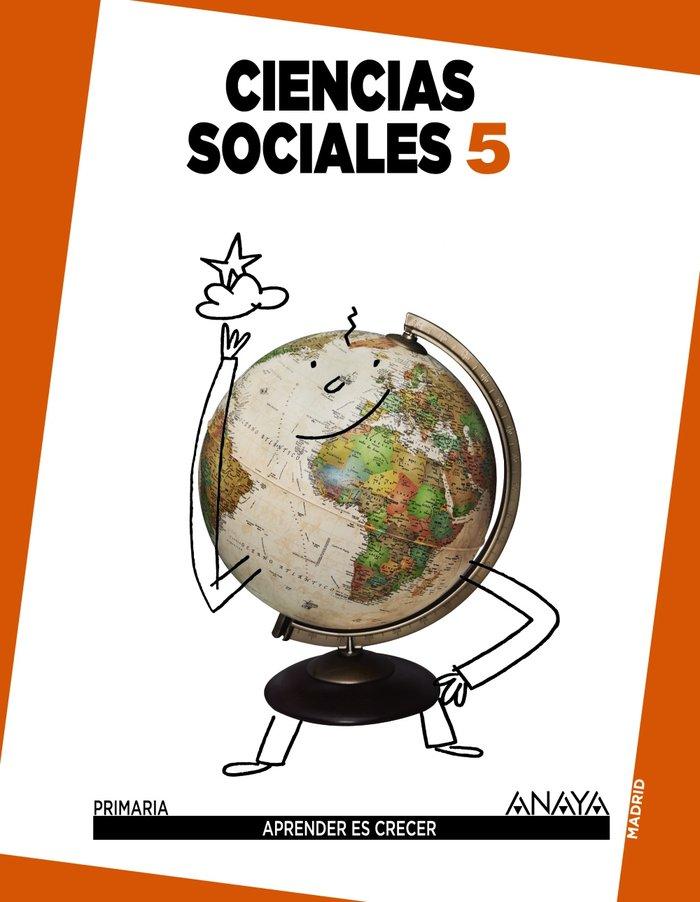 Ciencias sociales 5ºep madrid 14