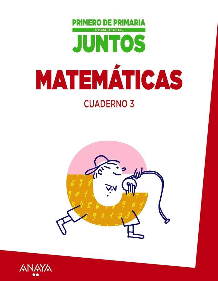 Cuaderno matematicas 3 1ºep 14 ap.c.juntos