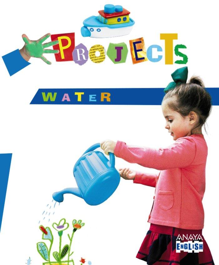 Water ei 15