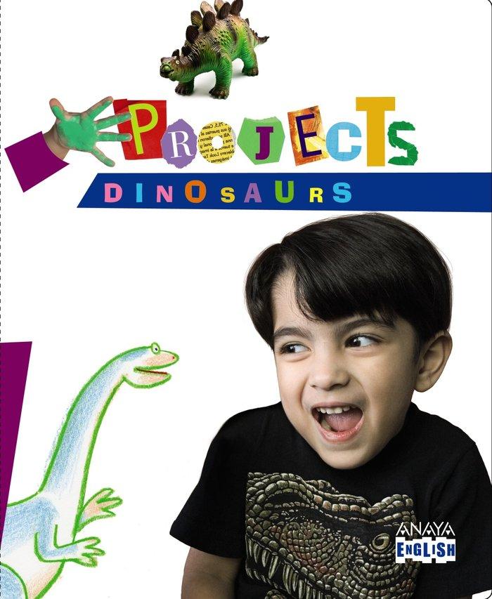 Dinosaurs ei 15
