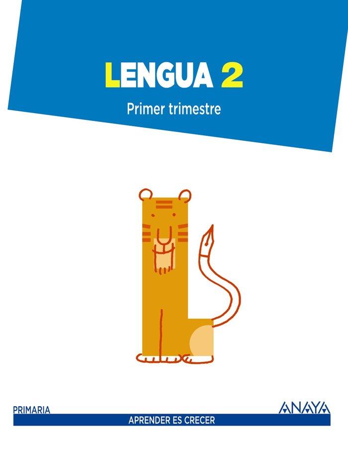 Lengua 2ºep mec 15