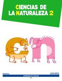 Ciencias naturaleza 2ºep c.mancha 15