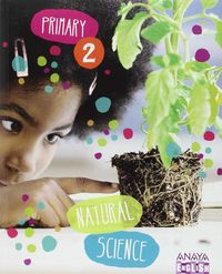 Natural science 2ºep extremadura/madrid 15