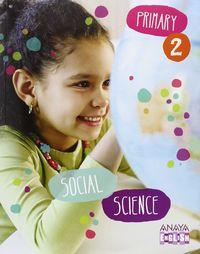 Social science 2ºep madrid 15