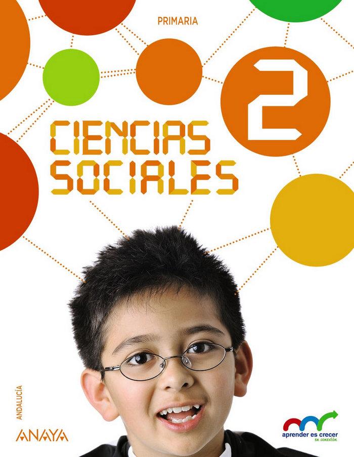 Ciencias sociales 2ºep andalucia 15 in focus