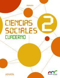 Cuaderno ciencias sociales 2ºep andalucia 15