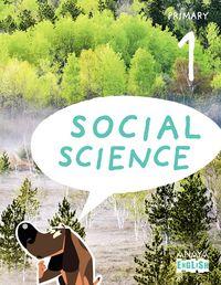 Social science 1ºep st andalucia 15