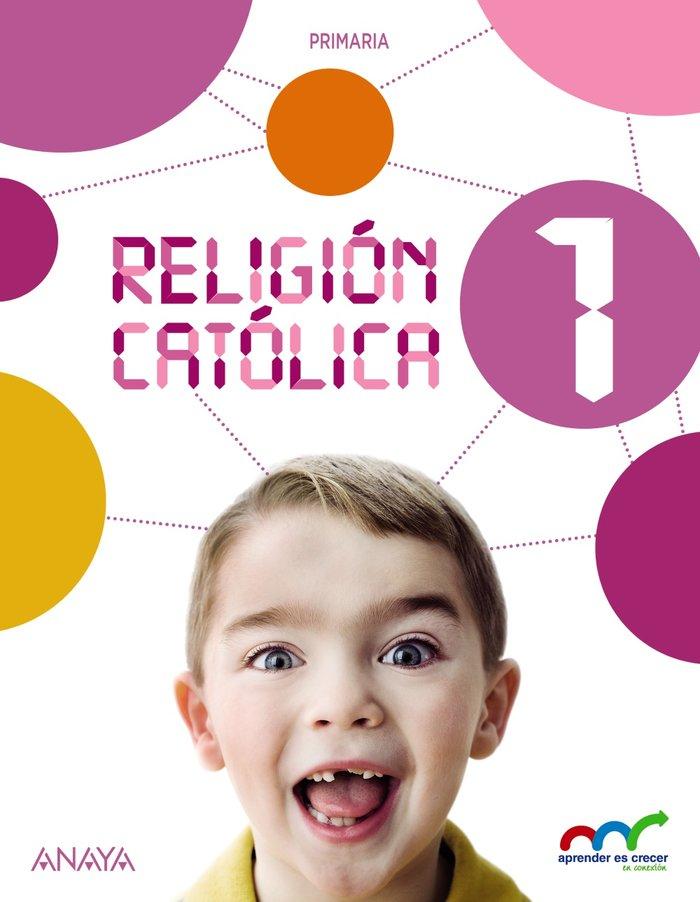Religion 1ºep mec 15