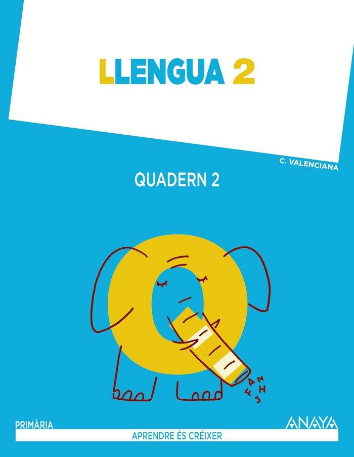 Quadern llengua 2 2ºep valencia 15