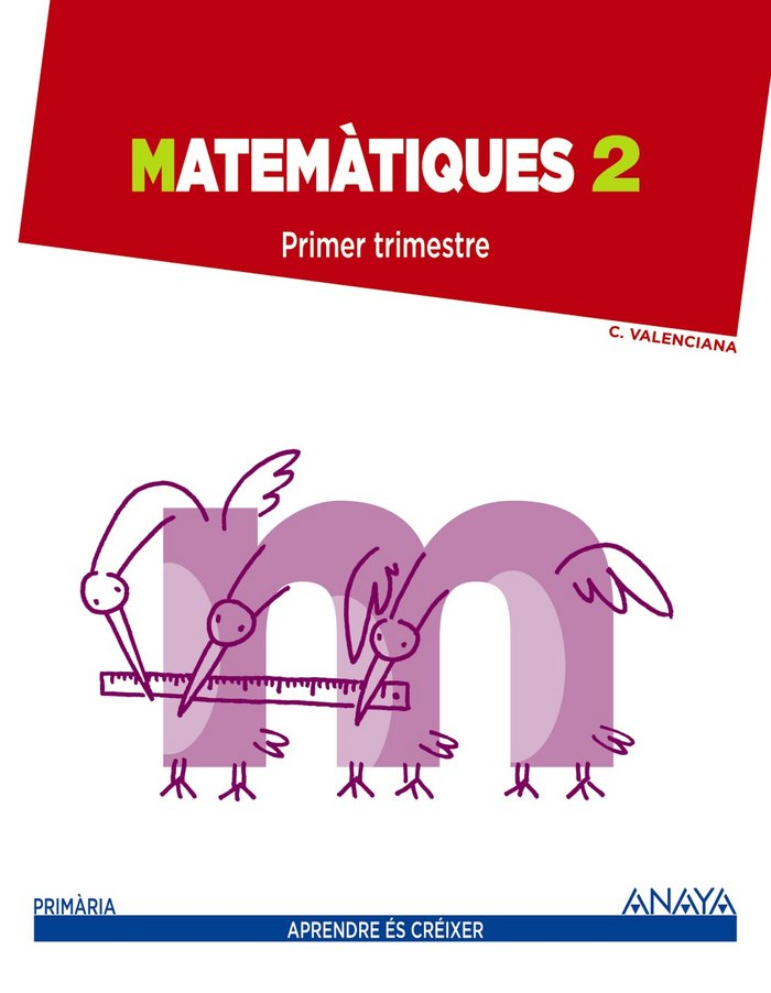 Matematiques 2ºep valencia 15