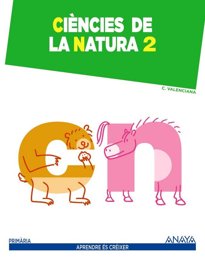 Ciences natura 2ºep valencia 15