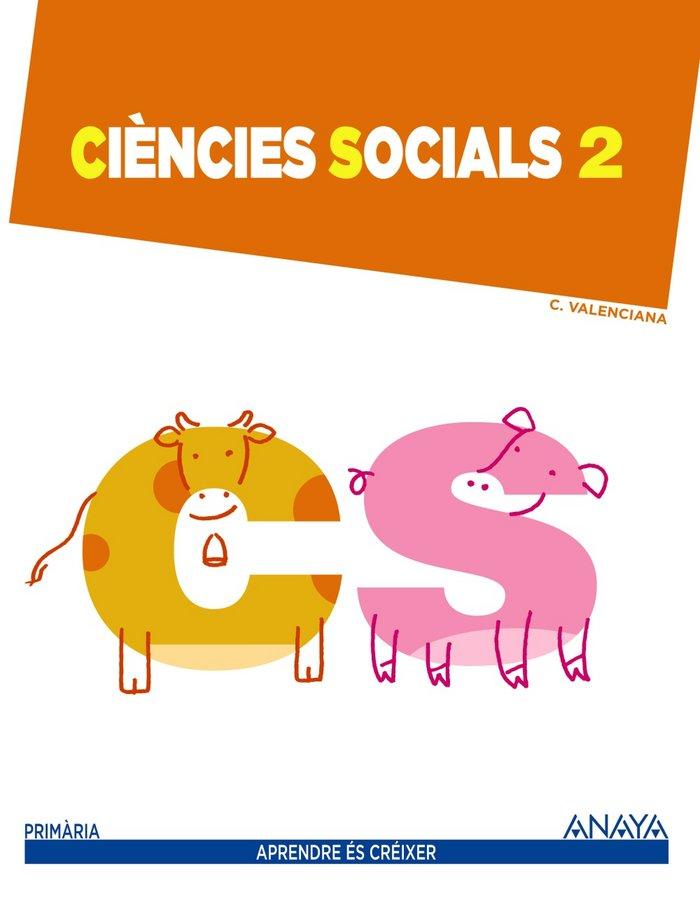 Ciencies socials 2ºep valencia 15