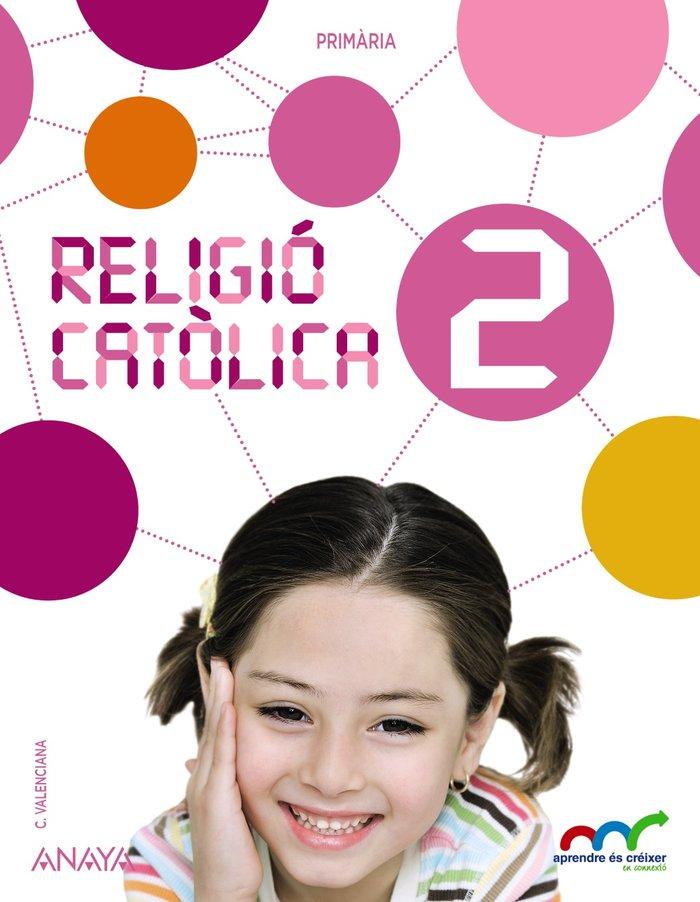 Religio catolica 2