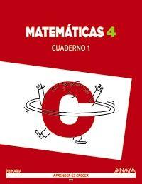 Cuaderno matematicas 1 4ºep c.mancha 15