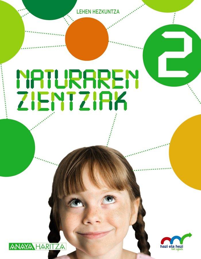 Naturaren zientziak 2