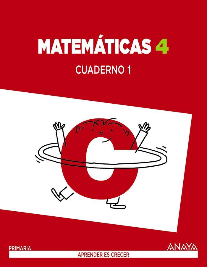 Cuaderno matematicas 1 4ºep ceuta/melilla 15
